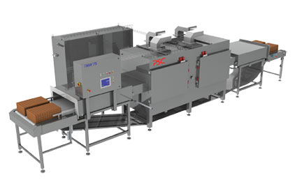 Microwave Tempering Systems