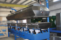 fluid bed dryers c-clamps witte company