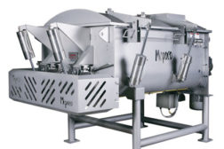mepaco mixer blenders gray machine