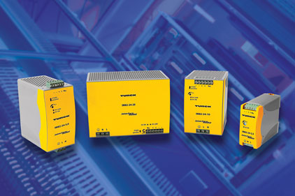 turck power supply