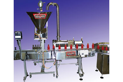 hinds bock bottle filling lines