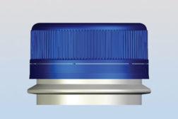 portola packaging linerless plug closure