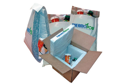thermpod cold packaging