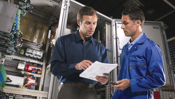 New service reduces automation costs