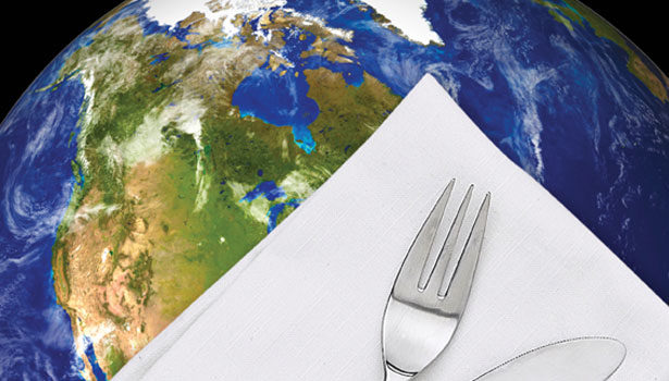 GFSI Update: Creating a Safe and Effective Worldwide Food