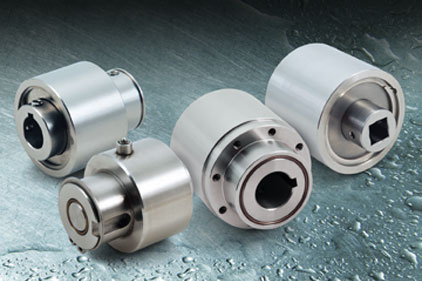 Overload Safety Couplings