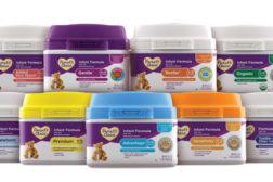 perrigo smartub walmart store brand infant formula