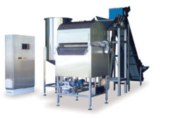 pellet frying system ppm technologies