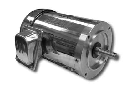 Washdown AC Motors