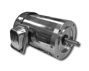 washdown ac motors omega