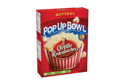 popcorn pop up bowl