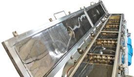 stair conveyor natprocess steam
