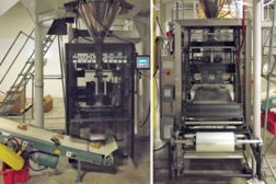 vffs processor machine