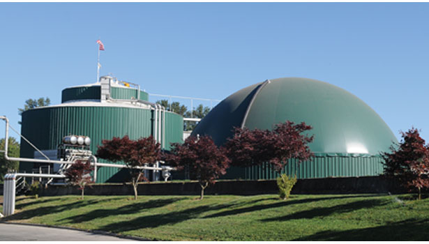 anaerobic digesters green