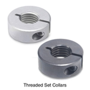 threaded set collars winco gn jw winco inc