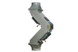 magnetic sparators eriez magnetic hump