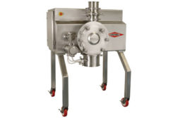 milling equipment fitzpatrick company