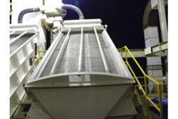 vibratory screeners triple s dynamics
