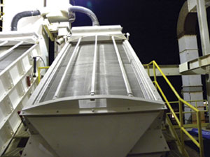 vibratory screeners triple s dynamics