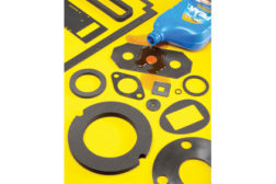 gaskets and seals interstate specialty products fkm
