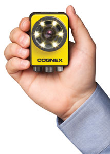 entry level vision system cognex corp in sight 7010