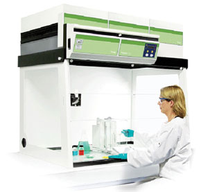 fume hood replacements erlab north america