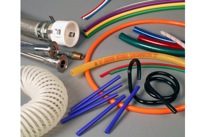 Customized Plastic Tubing