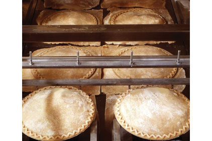 Pie Making Machines