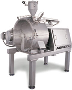 batch mixer advanced food systems abm 350