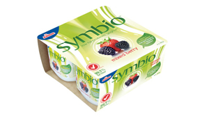 symbio mixed berry yogurt