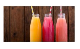 Color management for beverages