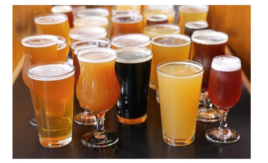 drink color management