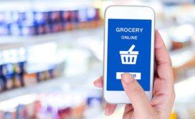 default online grocery app