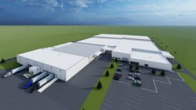 Kentucky Food Processing Plant Expansion T. Marzetti