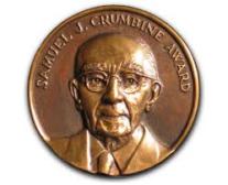 Crumbine award