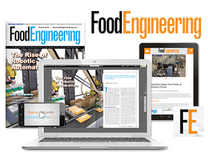About Food Engineering