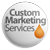 Custom marketing/Content Services by Orange Top