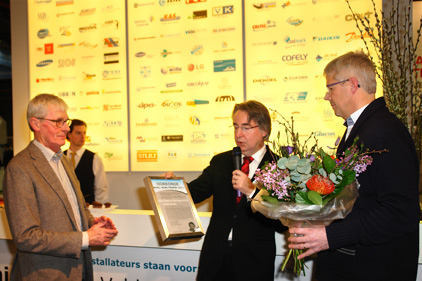 Dutch Refrigeration Prize