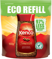 Kraft Kenco coffee