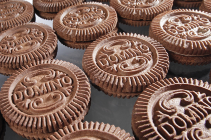 Biscuit company improves reliability of process control