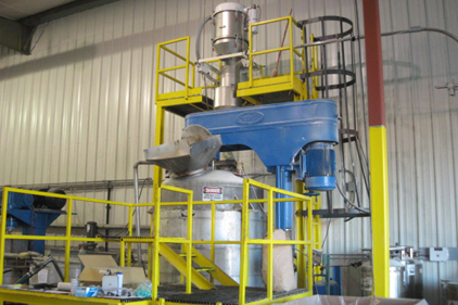 Calculating the ROI of pneumatic conveyers