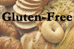 Got gluten-free questions? Here are the answers.