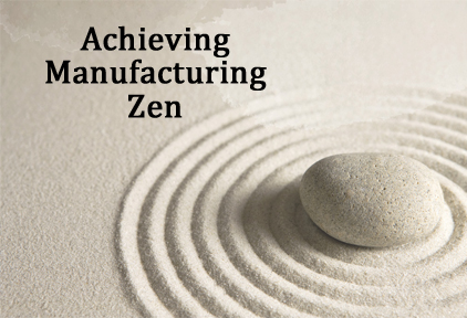 Zen Guide to Manufacturing Intelligence provides enlightenment on quality metrics
