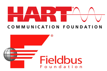 Hart foundation and Fieldbus discuss merger