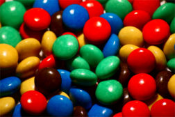Candy Makers crave Technologies that Enhance Precision and Speed
