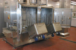CM Process washer
