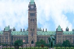 Parliament, Ottawa, head