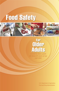 USDA & FDA Booklets