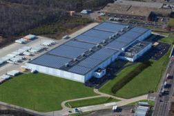 Romark Logistics, Hazleton, PA
