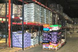 Hollywood Feeds warehouse